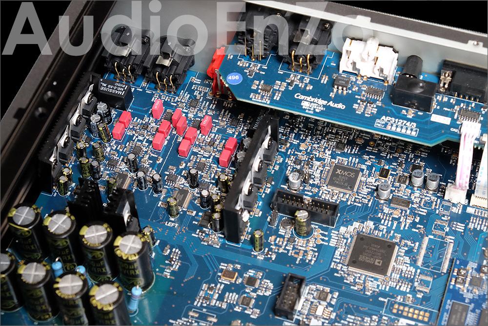 851n output board