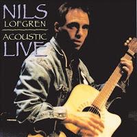 Acoustic Live - Nils Lofgren - (1997)