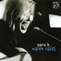 Sara K - Waterfalls