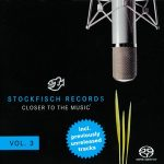 Stockfisch Records - Closer to the Music Vol 3