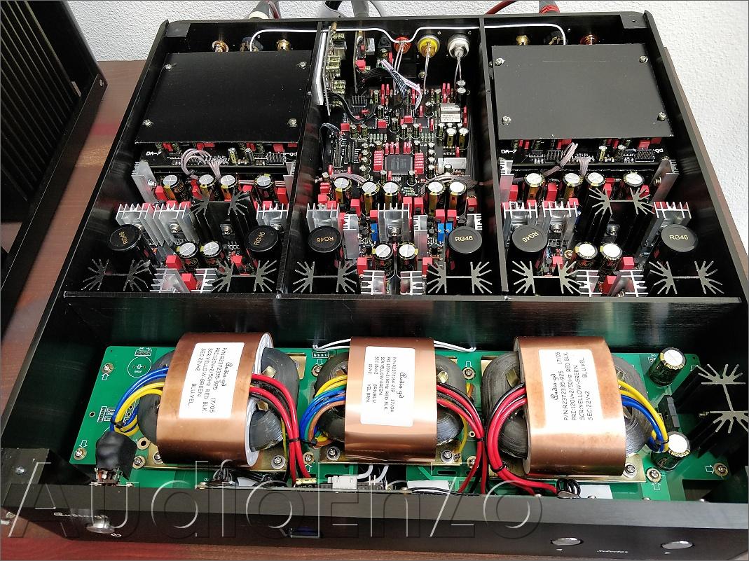 Audio-GD R2R 7 – Audio En Zo